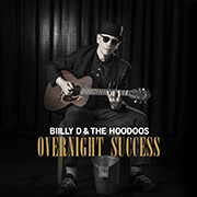 Overnight Success Cover