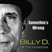 Somethin's Wrong Cover